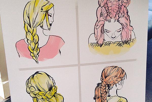 Parlour Hair Lounge