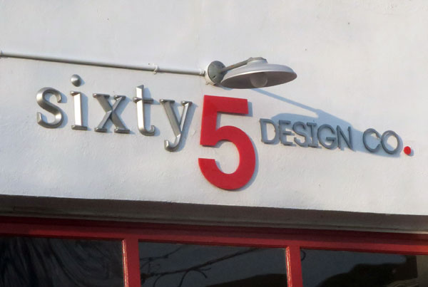 sixty5design Co.